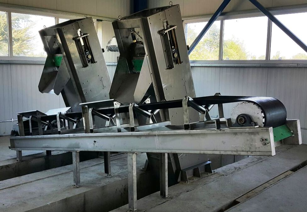 BAND CONVEYOR/ BELT CONVEYOR